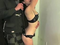 Maid gets bound