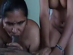 two lewd indian