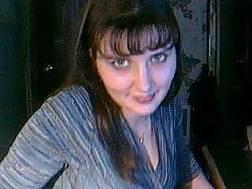 Busty Russian chubby