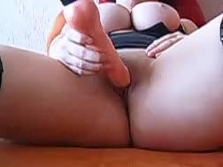 My bosomy wifey
