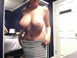 All huge tits lovers
