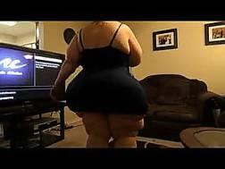 Ssbbw dress no nude