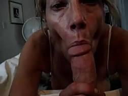 Extra nasty grandmother
