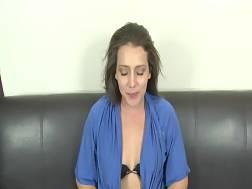 a bitch black brunette