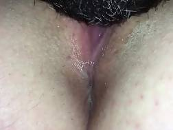 wet cunt tastes great