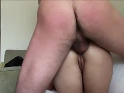 anal hard