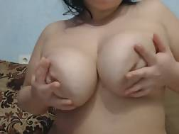 chubby chick large titties