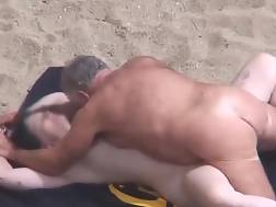 old couple doesnt care