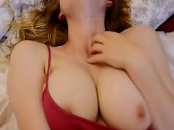 big titted amateur girlfriend