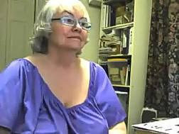 filthy curvy granny shows