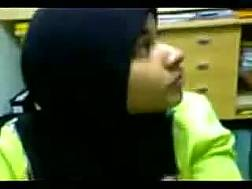 blows cam dick hijab
