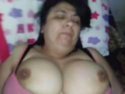 girlfriend fat milf banging
