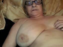 grandmother seducer gets prick