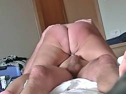 bubble ass nymph spanked