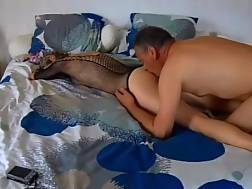 banged bed fucked