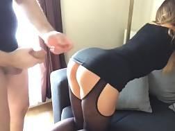 amateur an ass backside