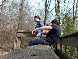 & a and bbw bench