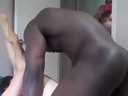 interracial vagina penetrating handsome