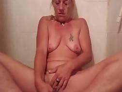 bathtub grandma