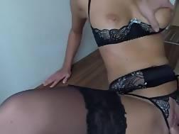 ass babe bang bubbly