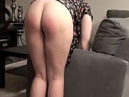 discipline had her