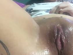 amateur drenched