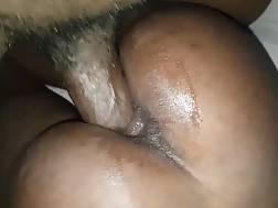 drenched black wifey got