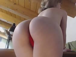 ass backside big