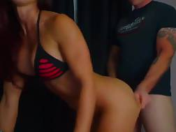 pleasures side horny banging