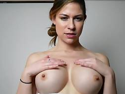 dirty talking chick teases