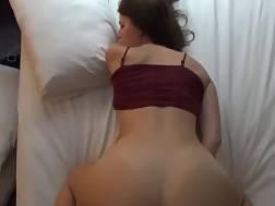 ass bitch black