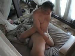 bang bedroom doggy