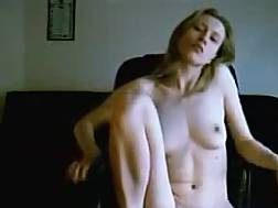 tight girl rubbing shy