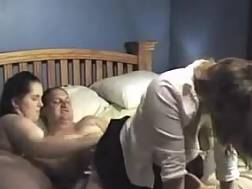 3some ffm real swingers