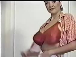 big breasts compilation