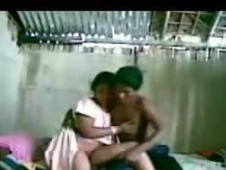 a banging couple