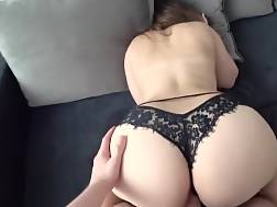 ass backside banging
