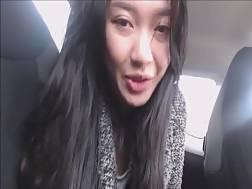 lovely asian camgirl makes