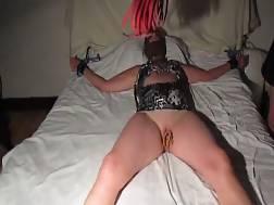 shes bad girl punished