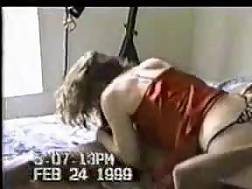 ex-wife black cock loving