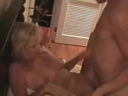 young bull pulls condom