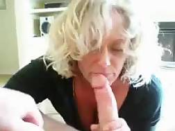 a blowing cock mean