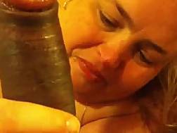 mature perverted whore blow