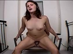 russian buddys slutty brunette