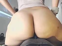 Sybian riding live