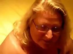 My fat mature wifey