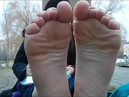 Outdoor solo video