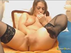 Bbw mother Double
