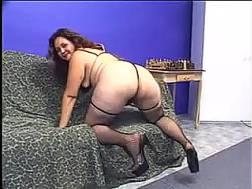 Latina bitch with