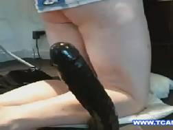 Hardcore t-girl